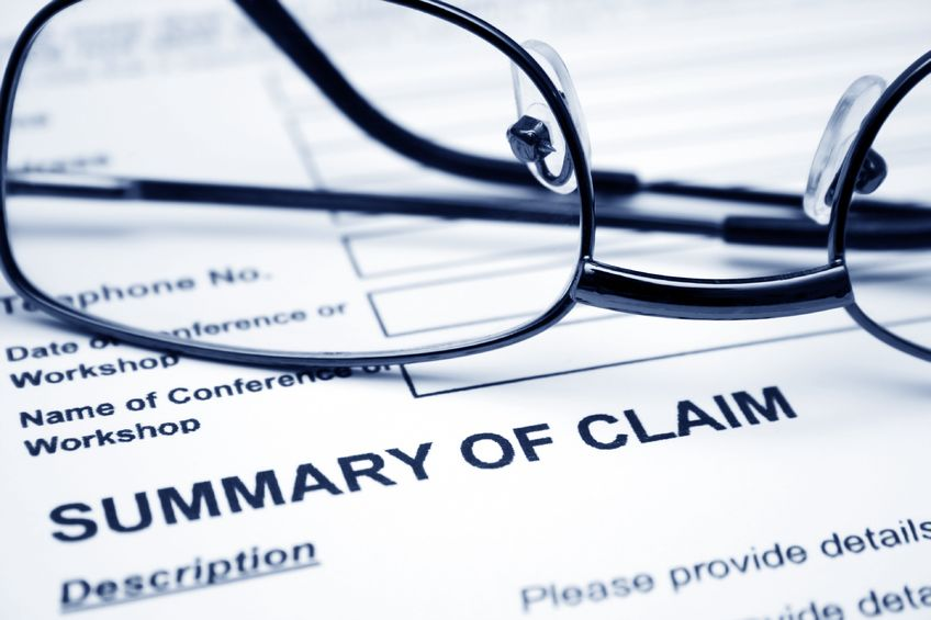 Insurance Claim Services
