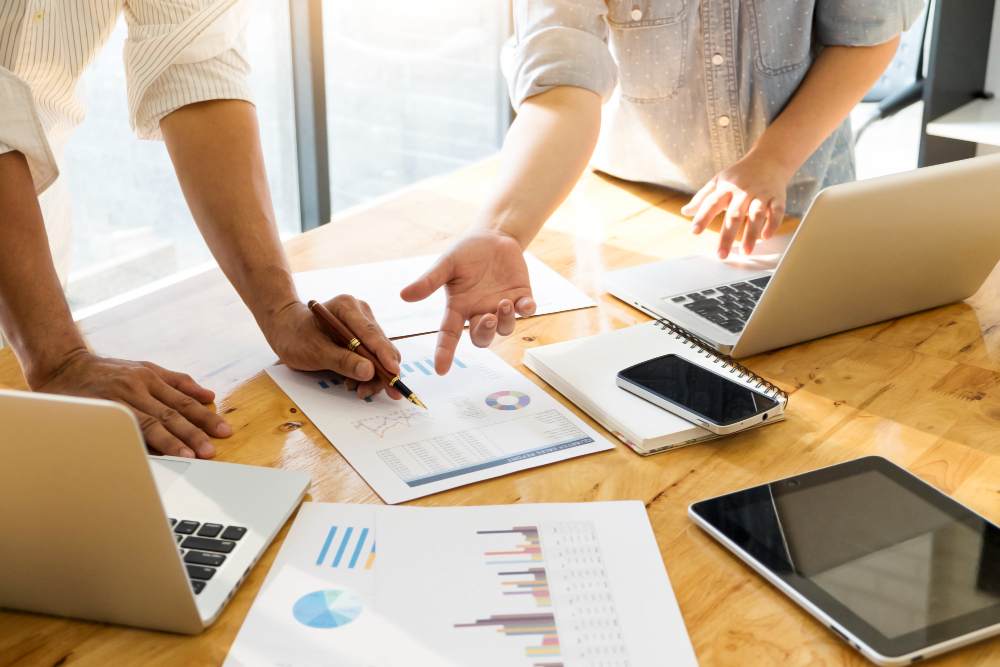 NYC Business Tax Preparation